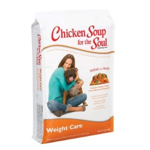 Chicken Soup For The Soul Adult Weight Care Dry Dog Food
