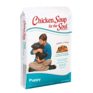 Chicken Soup For The Soul Puppy Dry Dog Food