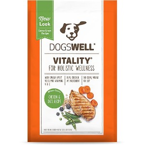 Dogswell Vitality Chicken & Oats Recipe Dry Dog Food
