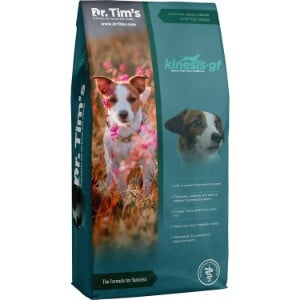 Dr. Tim's Grain Free Kinesis Formula Dry Dog Food