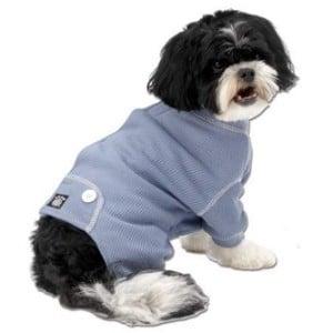 Petrageous Designs Cozy Thermal Dog Pjs