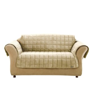 Sure Fit Deluxe Loveseat Cover