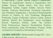 What Dog Food Ingredients Should I Avoid