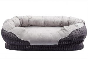 Asfrost Dog Bed