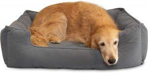 Petsbao Premium Orthopedic Dog Bed