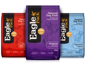 Best Eagle Pack Dog Foods