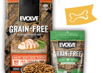 Evolve Dog Food Review Recalls, Coupons, Comparisons