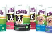 Health Extension Dog Food Review Recalls, Coupons, Comparisons