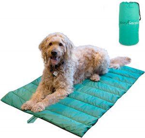 Bomgaroto Portable Pet Mat