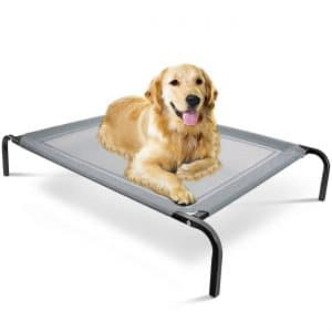 Paws N Pals Elevated Pet Bed