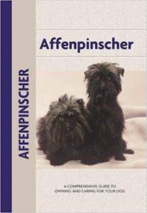 Affenpinscher Comprehensive Owner's Guide