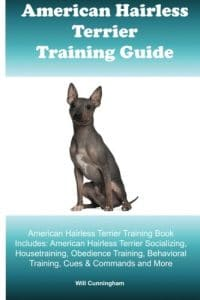 American Hairless Terrier Training Guide