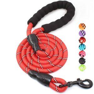Baapet 5ft Strong Dog Leash