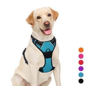 Barkbay Slip In Dog Harness