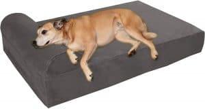 Big Barker Large Dog Bed