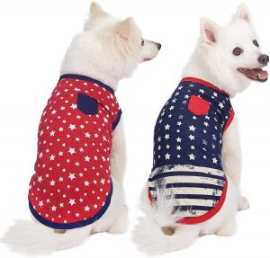 Blueberry Pet 2020 New 9 Patterns Soft & Comfy Sea Lover Shirt