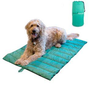 Bomgaroto Travel Dog Bed