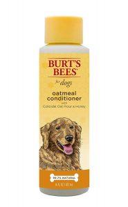 Burt's Bees Dog Conditioner