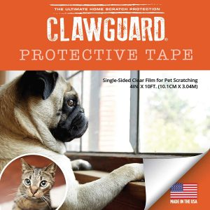 Clawguard Protection Tape