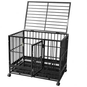 Dodrehome Heavy Duty Dog Cage