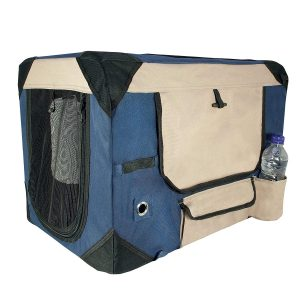 Dogit Deluxe Soft Crate