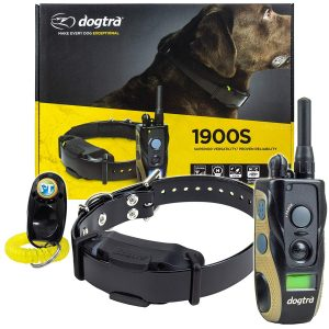 Dogtra 1900s 1902s Remote Training Collar