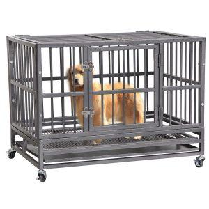Furuisen Heavy Duty Dog Crate
