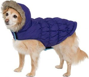 Friends Forever Sherpa And Quilted Winter Vest