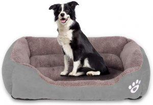 Fristone Large Warming Dog Beds