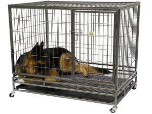 Go Pet Club Heavy Duty Metal Cage