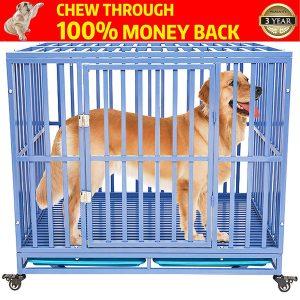 Haige Pet Your Pet Nanny Heavy Duty Dog Crate