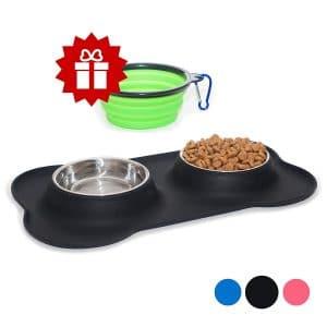 Keks Small Dog Bowls