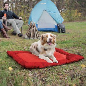 Kurgo Travel Dog Bed