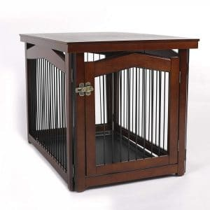 Merry Products Large Dog Cage Crate