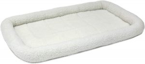 Midwest Bolster Large Pet Bed