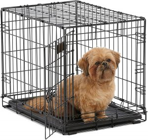 Midwest Homes For Pets 18 Inch Dog Crate
