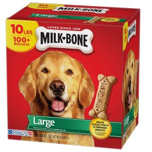 Milk Bone Original Dog Treats