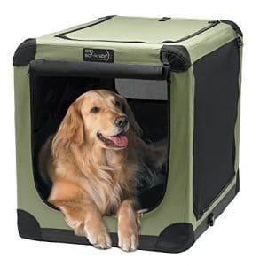 Noz2noz Soft Krater Indoor And Outdoor Crate