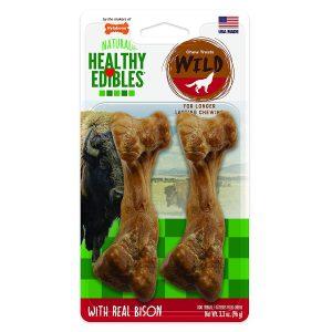 Nylabone Healthy Edibles Wild Dog Treats