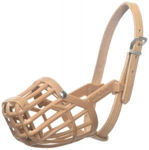Omnipet Italian Dog Basket Muzzle