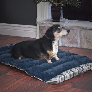 Petmaker Traveling Dog Bed