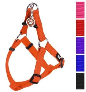 Pupteck Dog Step In Harness