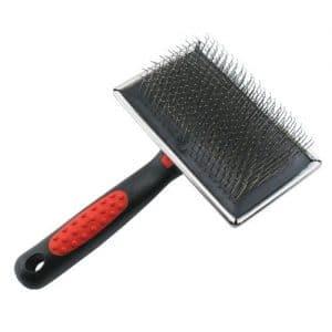Paw Brothers Extra Long Hard Pin Slicker Brush