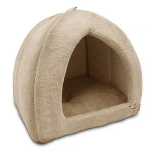 Pet Tent Soft Bed For Small Dogs