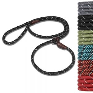 Petbemo Dog Slip Rope