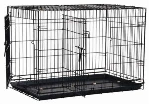 Precision Pet By Petmate Large 2 Door Great Crate