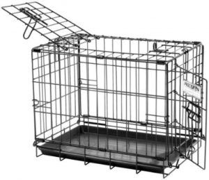 Precision Pet By Petmate Provalu 24 Inch Two Door Wire Dog Crate