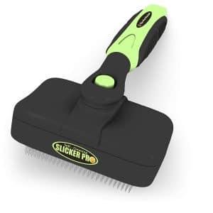 Pro Quality Self Cleaning Slicker Brush