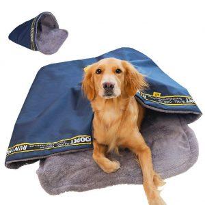 Sowatt Dog Sleeping Bag