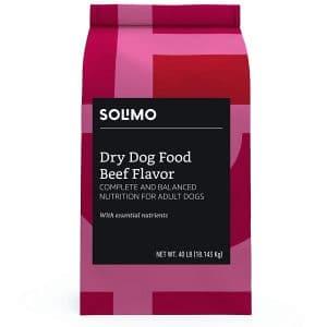 Solimo Dog Food